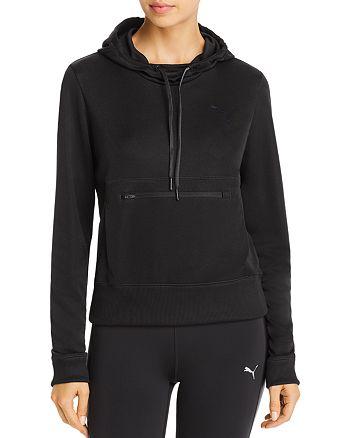 PUMA - Shift Hooded Sweatshirt