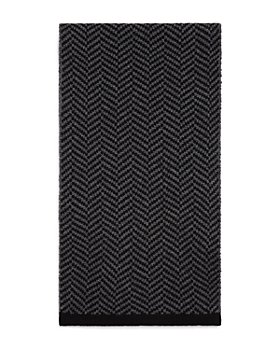 The Men's Store at Bloomingdale's - Chevron Scarf - 100% Exclusive