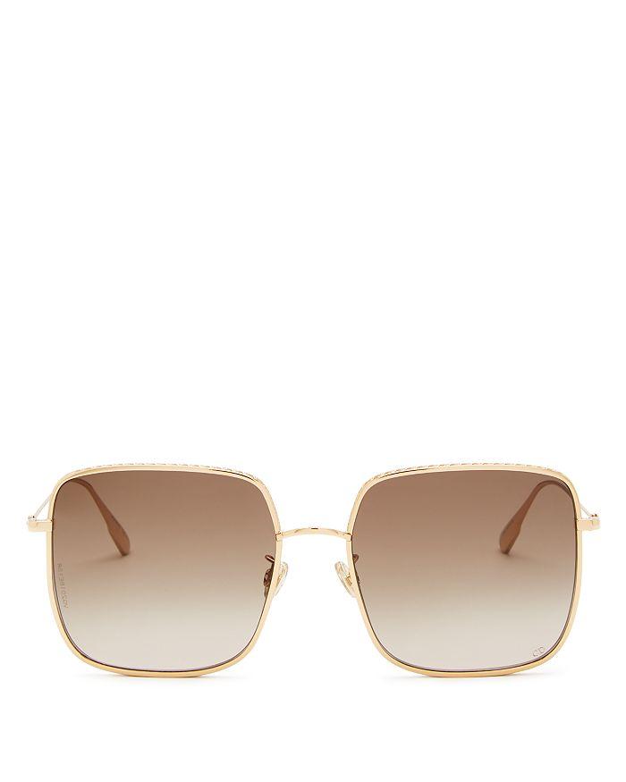 Dior - Women's ByDior Square Sunglasses, 59mm