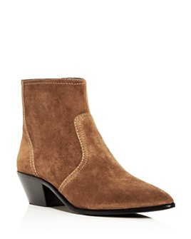 Loeffler Randall - Women's Joni Pointed-Toe Booties