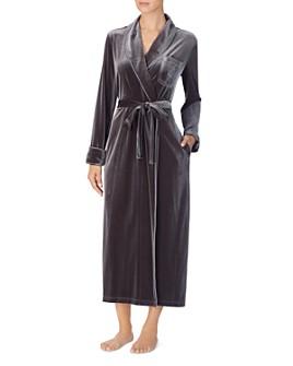 Ralph Lauren - Long Velvet Robe