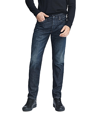rag & bone Fit 2 Slim Fit Jeans in Scout