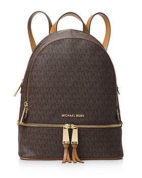 MICHAEL Michael Kors - Logo Medium Backpack