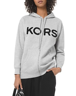 Sweatshirts Michael Kors Women's Clothing Bloomingdale's