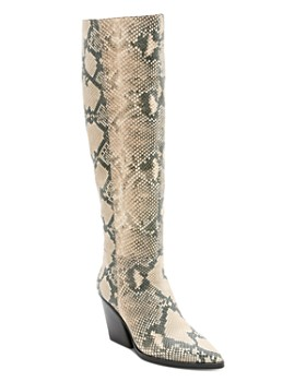Dolce Vita - Women's Isobel High-Heel Tall Boots