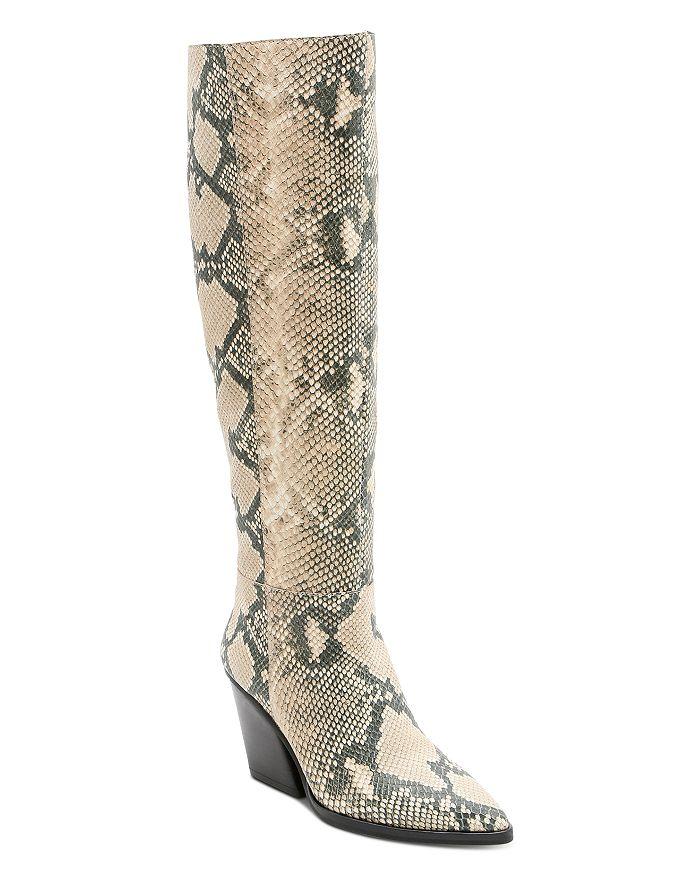Dolce Vita - Women's Isobel High-Heel Tall Boots