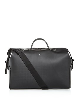 Montblanc - Extreme 2.0 Leather Duffel Bag