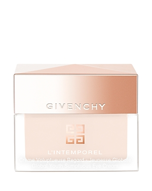 What It Is: An elegantly pink cream that envelops the skin in a luscious moisturizing and sculpting cocoon to provide the fine, delicate eye contour with a luminous beauty boost.
