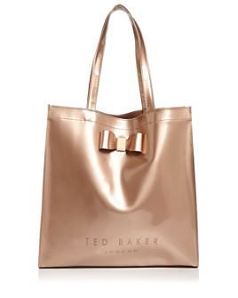 Ted Baker - Sofcon Bow Medium Icon Tote