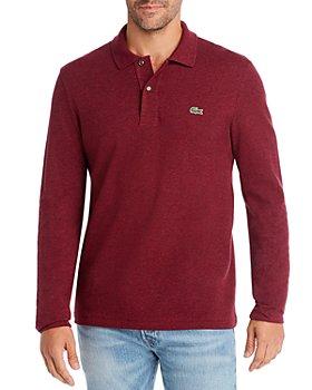 Lacoste - Long Sleeve Polo Shirt