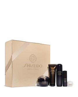 Shiseido - Future Solution LX: The Luxurious Night Time Set ($444 value)