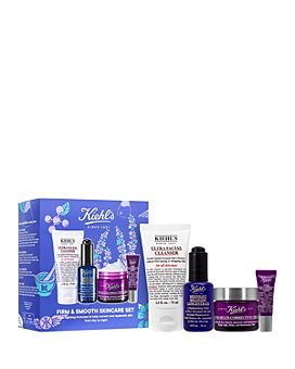 Kiehl's Since 1851 - Firm & Smooth Skincare Set - 100% Exclusive