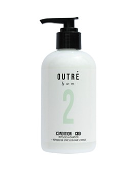 Outré - Daily Repair Conditioner + CBD 8 oz.