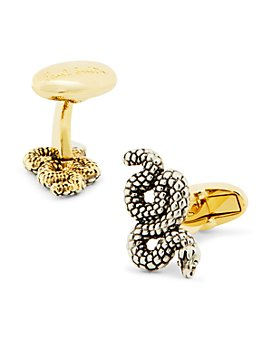 Paul Smith - Snake Cufflinks