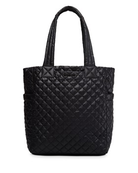 MZ WALLACE - Large Tote
