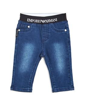 Armani - Boys' Jeans - Baby