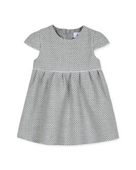 Tartine et Chocolat - Girls' Polka Dot Jacquard Dress - Baby