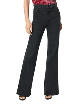 Joe's Jeans - The Molly High Rise Flared Jeans in Lasso