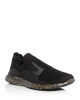 APL Athletic Propulsion Labs - Women's Techloom Bliss Slip-On Sneakers