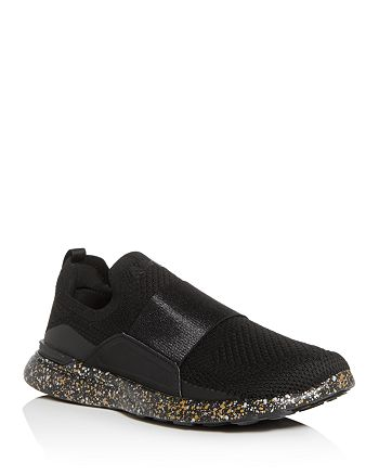 APL Athletic Propulsion Labs - Women's Techloom Bliss Slip-On Sneakers