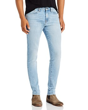 FRAME - Jagger True Skinny Fit Jeans in Isaac