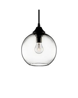 Niche - Solitaire Petite Modern Pendant
