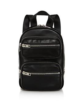 Alexander Wang - Attica Medium Leather Backpack