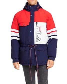 FILA - Golia Parka Jacket