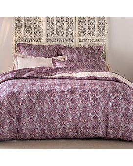 Anne de Solene - Paisley Bedding Collection