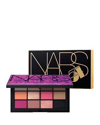 NARS - Hyped Eyeshadow Palette