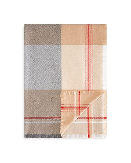 Arlotta - Plaid Throw - 100% Exclusive
