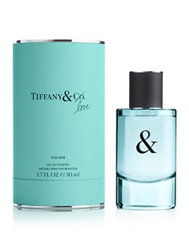 Tiffany & Co. - Tiffany & Love for Him Eau de Toilette 1.6 oz.