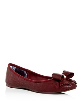 Ted Baker - Women's Sually Ballet Flats