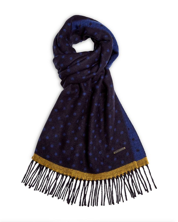 Ted Baker - Earlham Dot Scarf