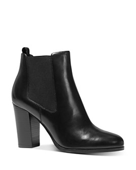 MICHAEL Michael Kors - Women's Lottie High-Heel Booties