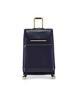 Ted Baker - Albany Softside 4-Wheel Large Trolley