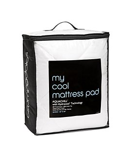 Bloomingdale's - My Cool Mattress Pads - 100% Exclusive