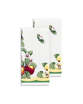 Villeroy & Boch - French Garden Kitchen Towels, Set of 2