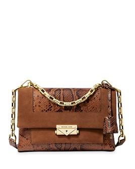 MICHAEL Michael Kors - Cece Medium Shoulder Bag