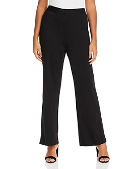 Kobi Halperin Plus - Rylie High-Waisted Pants