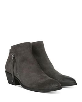Sam Edelman - Women's Packer Ankle Boots