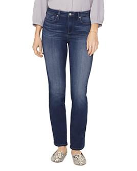 NYDJ - Sheri Slim Jeans in Saint Vernan