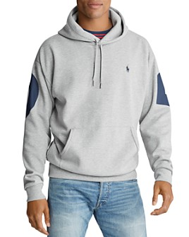 Polo Ralph Lauren - Graphic Logo Hooded Sweatshirt