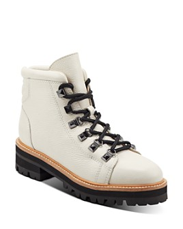 Marc Fisher LTD. - Women's Issy Hiker Boots