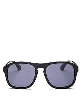 Gucci -  Men's Square Sunglasses, 55mm