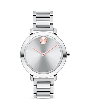Movado Bold Evolution Watch, 34mm