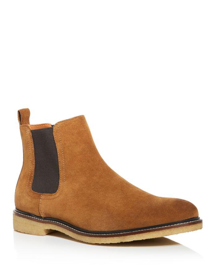 The Men's Store at Bloomingdale's Men's Chelsea Boots - 100% Exclusive    Bloomingdale's