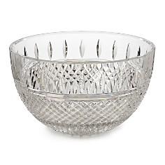 "Waterford - Irish Lace Bowl, 10"""