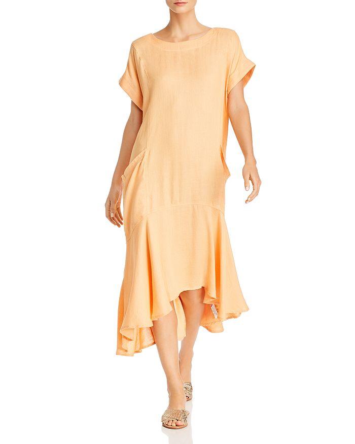 Free People - Crisp And Cool Midi Dress
