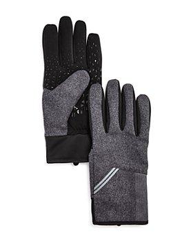 U|R - Wool-Stretch Gloves